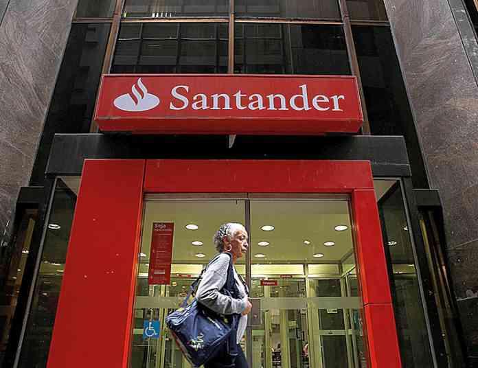 Santander reformula linha de home equity