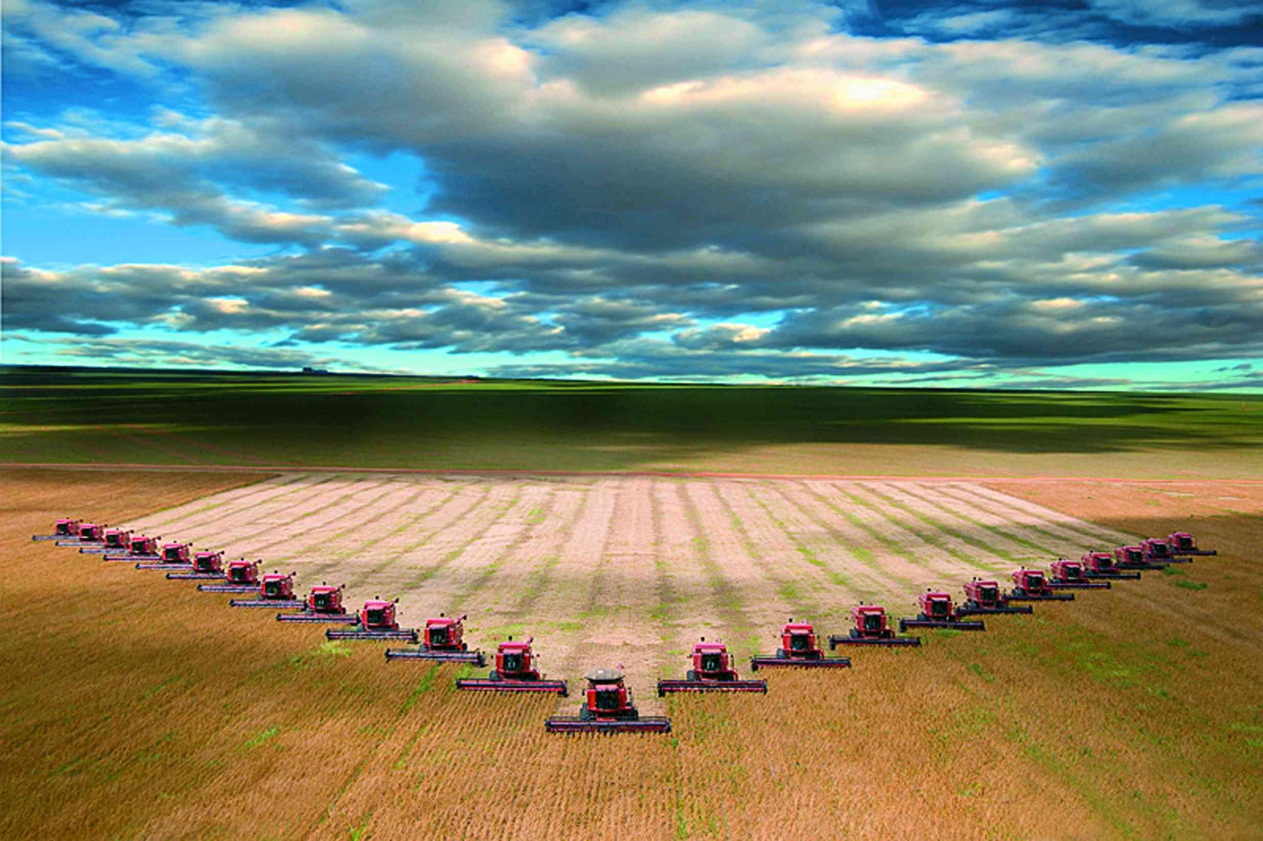 A inovação tecnológica no agronegócio - Diário do Comércio