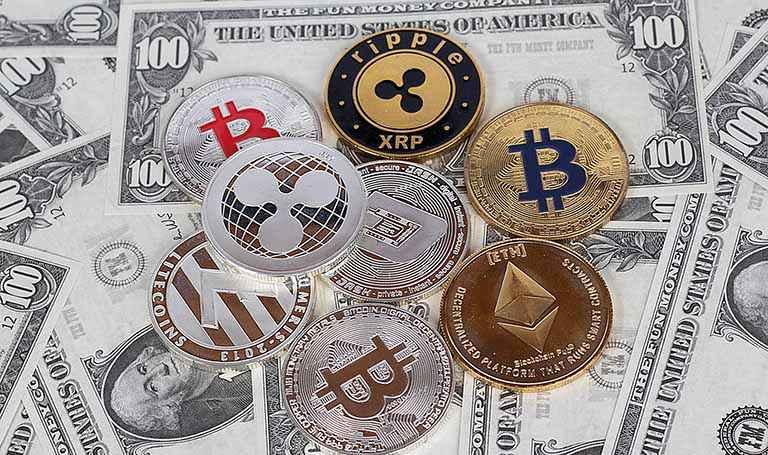 Startup transforma moeda em troco digital