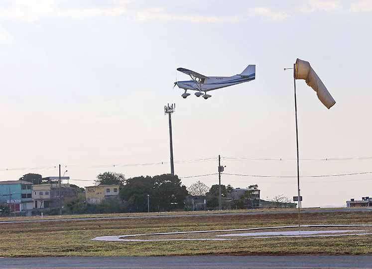 Aeroporto Carlos Prates poderá ser transferido para Betim - Diário do Comércio