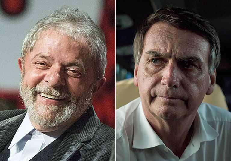 Lula versus Bolsonaro - Diário do Comércio