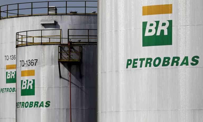 Petrobras amplia uso da capacidade das refinarias