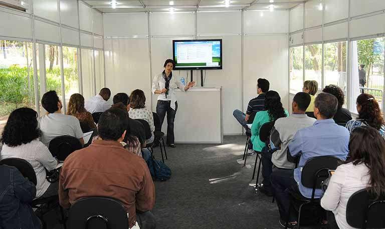 Sebrae realiza Semana Global do Empreendedorismo em Brumadinho - Diário do Comércio