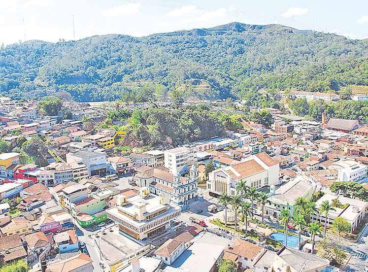 Nova Lima Minas Gerais fonte: diariodocomercio.com.br