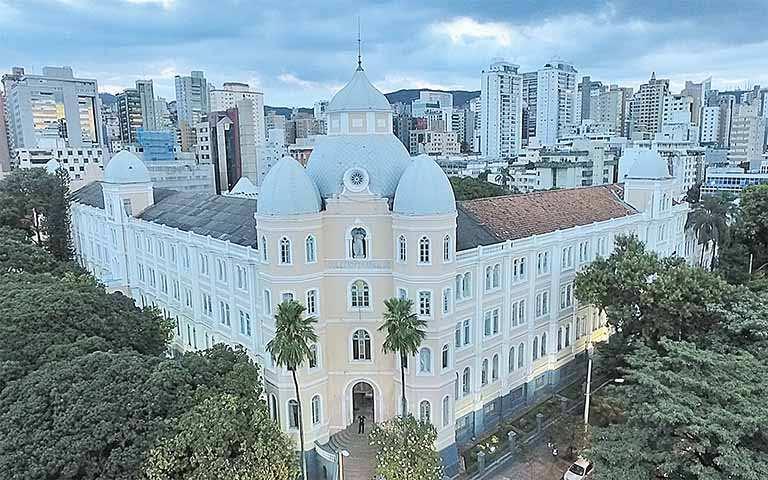 Número de alunos tem expansão de mais de 187% na Faculdade Arnaldo