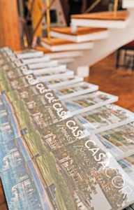 Casa Original guiará projetos da Casacor 2020