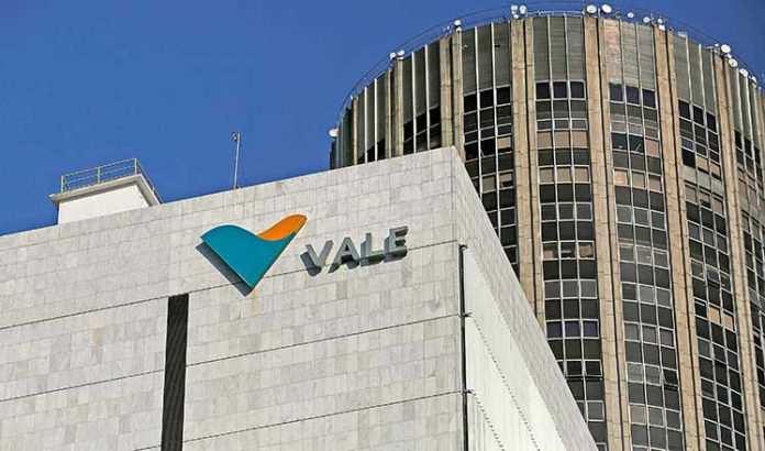 Em meio ao efeito Brumadinho, Vale anuncia prejuízo líquido de US$ 1,6 bi