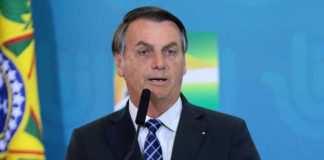Bolsonaro vai sobrevoar áreas atingidas
