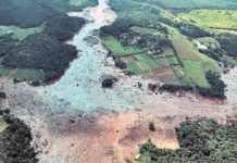 Tragédia da Vale muda regras da mineração