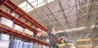 Movimentação de cargas aéreas aumenta 8,14% em Minas Gerais