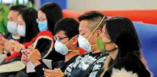 Indústria da moda teme avanço do coronavírus