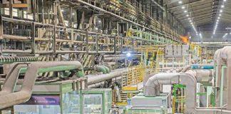 Aperam obtém certificação para a sua linha de aços elétricos
