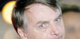 Bolsonaro sai em defesa de Paulo Guedes