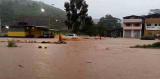 Projetos buscam mitigar os efeitos das chuvas na capital mineira