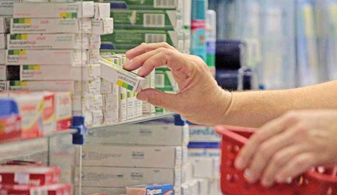 Farmácias faturaram R﹩ 120,98 bi em 2019