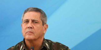 General Braga Netto deve assumir a Casa Civil