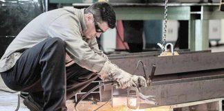 A indústria puxará o crescimento