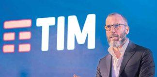 Lucro líquido da TIM avançou 32,1%