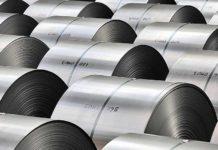 Vendas dos distribuidores de aço crescem 5,3% em janeiro