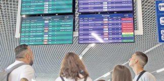 Aeroporto Internacional de Belo Horizonte tem melhor janeiro dos últimos quatros anos