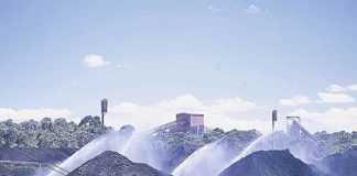 Arrecadação da Cfem tem queda de 10% em Minas