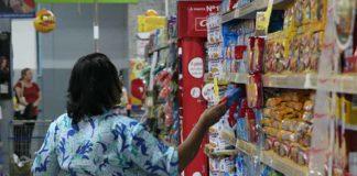 Brasileiros apostam em inflação de 5% nos próximos 12 meses
