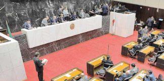 Reajuste salarial de servidores da segurança pode ser votado em plenário