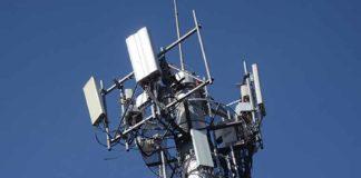 Os imbróglios das antenas de telefonia