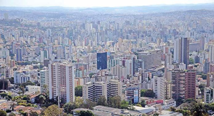 BH figura entre as 105 cidades reconhecidas pelo CDP