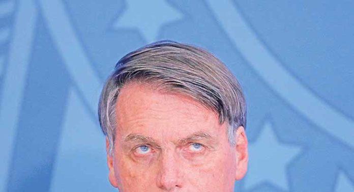 Governadores criticam postura de Bolsonaro