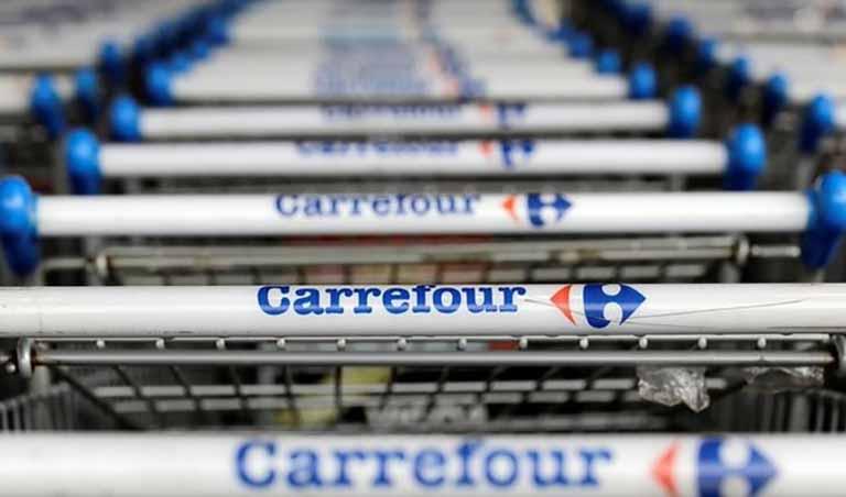 Carrefour deve gastar menos de R$ 300 mi