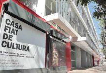 Casa Fiat realiza maior investimento do espaço em uma exposição