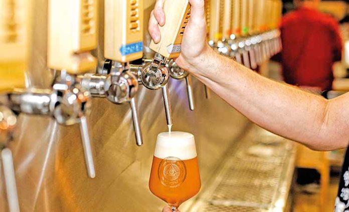 Cervejarias artesanais investem no SAP