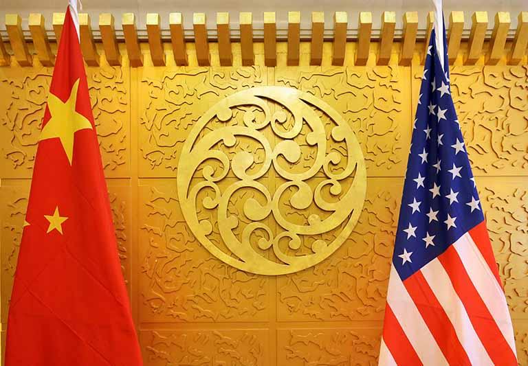 Panoramas do comércio exterior mundial
