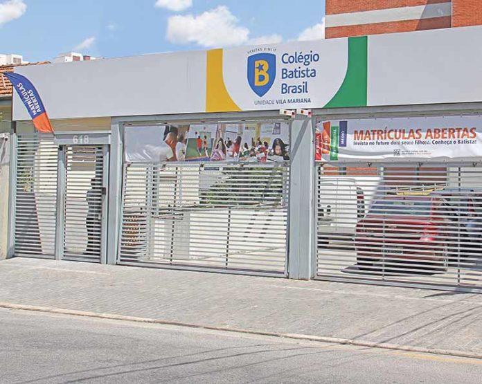 Rede Batista chega a São Paulo