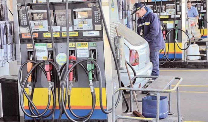 Governo não descarta mudar tributação no setor
