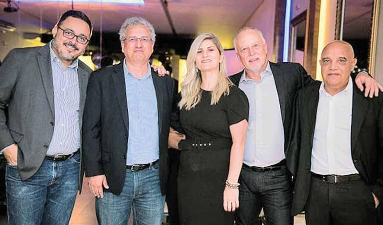 Alctel faz apresentação de sua nova fase de negócios