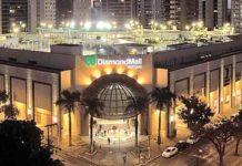 Expansão do Diamond Mall vai receber aporte de R$ 68 milhões