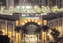 Diamond Mall ganha importantes reforços