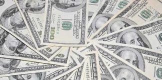 Dólar fecha a R$ 4,35 e atinge novo recorde