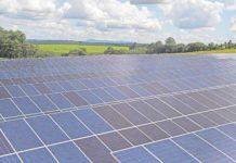 Energia solar atrai de gigantes a startups