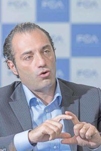 Fiat expande cinturão de fornecedores em Betim