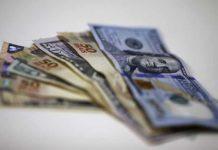Gastos dos brasileiros no exterior apresentam queda