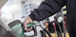 Demanda por combustíveis sobe 3,44% no Estado