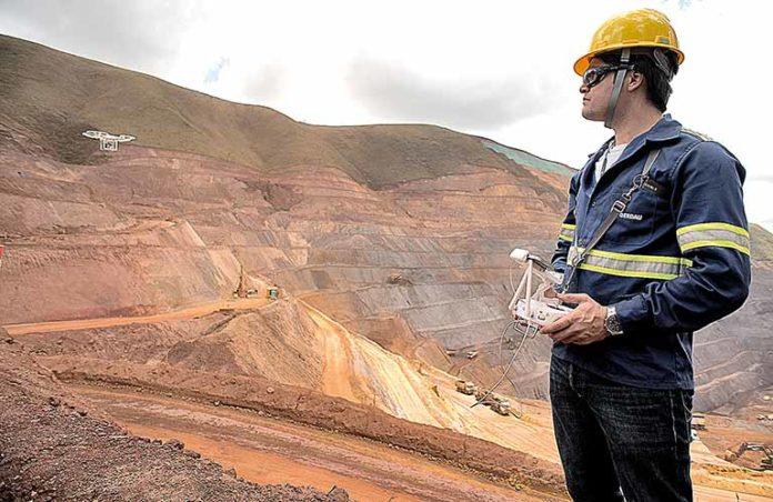 Operações mineiras da Gerdau receberão R$ 1 bilhão em 2 anos