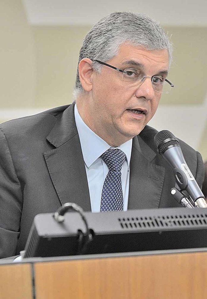 Previdência estadual: reforma será apresentada