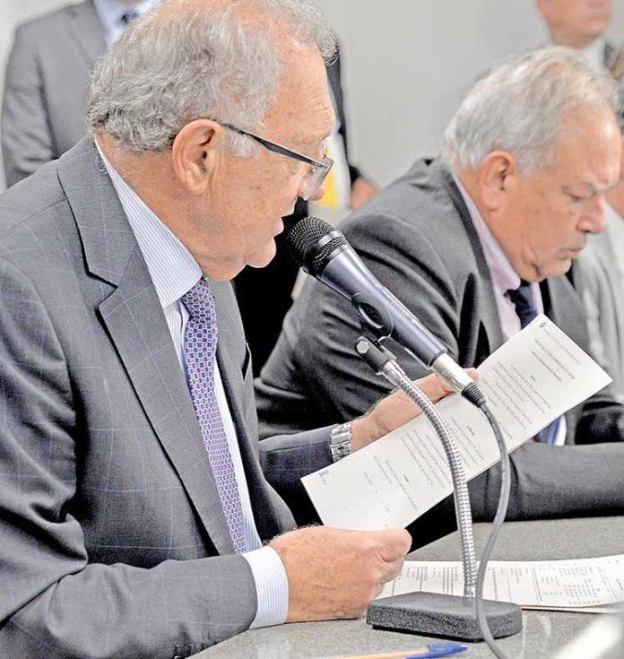 Reajuste dos servidores da Justiça pode ser apreciado em plenário