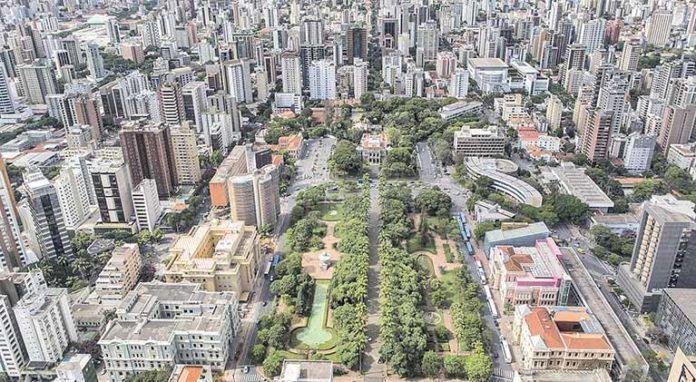 Vendas de apartamentos caem 0,8% na Capital