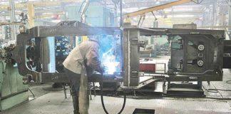 Atividade do setor industrial tem o melhor resultado para janeiro em quatro anos