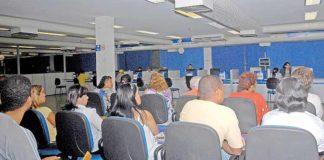 MPF contesta dados sobre fila de espera do INSS